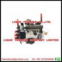 Buy cheap PERKINS Genuine and New DELPHI fuel injection pump 9521A030H , 9521A031H for CATERPILLAR 320D2 3981498, 398-1498 from wholesalers