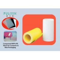 Buy cheap Heavy Duty Food Grade Plastic Polyethylene Sheeting Roll Of PE Film from wholesalers
