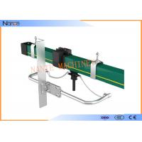 Buy cheap Overhead Contact System Power Rail System Resistance To Chemicals from wholesalers