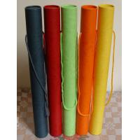 Buy cheap Customized Colourful Telescopes Style Cardboard Paper Poster Tubes for Mailing from wholesalers
