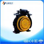 Buy cheap Traction machine (450KG machine room & machine roomless passenger elevator) from wholesalers