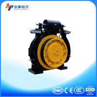 Wtd1 630kg Pm Motor Traction Machine Permanent Magnet