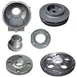 Buy cheap Widely used for  Iron alloy casting Parts from wholesalers