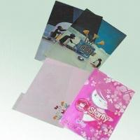 Buy cheap Plastic File Sheets in Assorted Designs from wholesalers