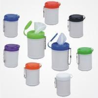 Buy cheap Wet Wipe Canisters from wholesalers