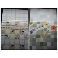 Buy cheap Size 30X60cm Glossy Finished Kitchen and Bathroom Wall Tiles Ceramic from wholesalers