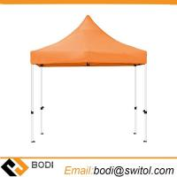 Buy cheap Pop up Outside Orange Advertising Canopy Tent Marquee Ez up Commerical Gazebo from wholesalers