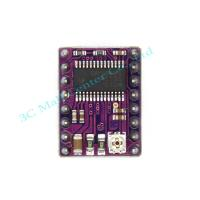 Buy cheap 3D Printer Stepstick Drv8825 Stepper Motor Driver Reprap 4 PCB Board Free shipping! from wholesalers