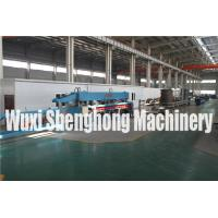 Buy cheap Truss Deck Steel Roll Forming Machine 14mm Dia Rebar For Concrete Slab Construction from wholesalers