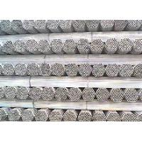 Buy cheap Galvanised pipe from wholesalers