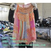 Buy cheap Used african dresses for women from wholesalers
