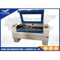 Buy cheap High Accuracy Stepper Motor Laser Cutter And Engraver With Leetro 6595 Control System from Wholesalers