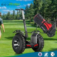 Buy cheap Segway Self Balance Electric Scooter Portable , Two Wheel Balance Scooter 110-240 V product