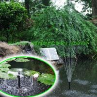 Buy cheap Solar Powered Water Pump from wholesalers