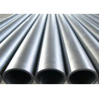 Buy cheap Seamless Hastelloy Nickel Alloy Tube C22 / UNS N06022 For Chemical Industry OD 37.15mm from wholesalers