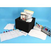 """Buy cheap 9.75"""" Biomedical Waste 95kPa Specimen Transport Bag Continuous Seal product"""