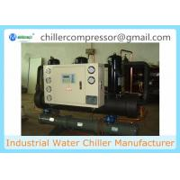 Buy cheap Open Type Water-cooled Scroll Chiller for Injection Molding Machines Pakistan from wholesalers