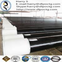 Buy cheap seamless pipe VAM TOPAPI 5CT l80 13Cr Seamless Carbon Steel Oil Casing Pipe made in China from wholesalers