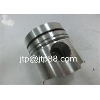 Buy cheap Aluminium Alloy / Alloy Cast Iron Engine Piston EM100 For HINO Piston & Liner Kit from wholesalers