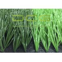 PE Environmental Artificial Grass Football Excellent Anti - Wear Performance