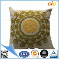 Buy cheap Fashion Christmas Decorative Throw Pillow Cushion Cover Case Wholesale Tear-Resistant from wholesalers