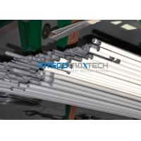 Buy cheap Annealed / Pickled Duplex Stainless Steel Tube 1 / 8 Inch Cold Rolled Tube from wholesalers
