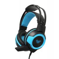 Buy cheap Aula G91 USB 5.0 High End Gaming Headset Durable wire 30mW Output Power product