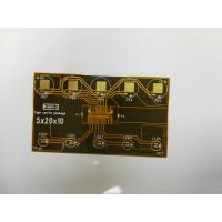 Buy cheap Professional FPC Double Side Single Side Flexible Printed Circuit Board Custom Printed from wholesalers