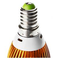 China led candle lamp e14 dimmable on sale
