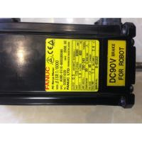 Buy cheap A06B-0116-B855/0048 Fanuc AC Motor A06B-0116-B855#0048 from wholesalers