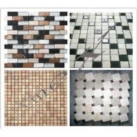Buy cheap Mosaic Tiles china marble, Used for toilet metope ground hall balcony from wholesalers