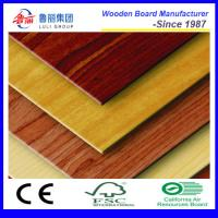 Buy cheap Melamine coated Plywood/Commercial Plywood/Film Faced Plywood/Water Proof Plywood/UV Plywood from wholesalers