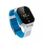 Buy cheap IP67 Waterproof G-Sensor IMEI Number Watch GPS Tracker 450mAh from wholesalers