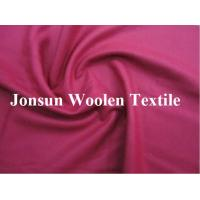 Buy cheap Wool Melton Fabric from wholesalers