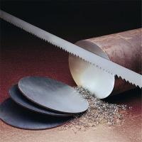 Buy cheap M42 Steel cutting bimetal band saws blades from wholesalers