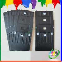 Buy cheap Durable PVC Card Tray For Epson Printer R200 R210 R220 R230 R300 R310 Cheap from wholesalers