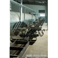 Buy cheap 10t 12t 20t autoclave trolley product