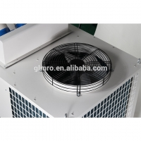 Buy cheap R410A Refrigerant 15KW Tents Portable Air Conditioner from wholesalers