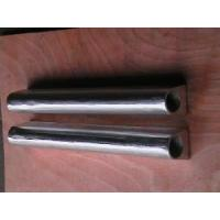 Buy cheap Casted Sacrificial Magnesium Alloy Anodes from wholesalers