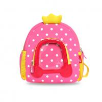 Buy cheap Waterproof Toddler Book Bags , Cute Little Boy Backpacks NH032 from wholesalers