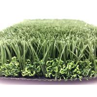 High Performance Artificial Football Turf Tennis Court False Grass Anti - UV