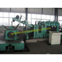 Buy cheap Stainless Steel Welded Pipe Mill Line from wholesalers