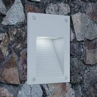 Buy cheap Waterproof 3W Patio Step Lights Led Outdoor Lighting With Cut Out 145mm * 95mm from wholesalers