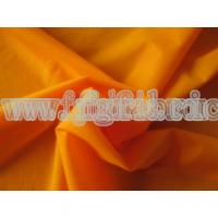 Buy cheap 100% Microfiber Nylon Fabric weft stretch Water-repellent UV Protection SF-029 product