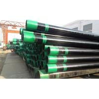 Buy cheap oil and gas well casing tube API 5CT N8/ K55/H40/J55 octg casing tube from wholesalers