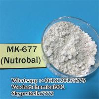 Buy cheap 99.36% Sarms Orally Administrated Ibutamoren / Mk-677 powder  for Muscle Gain product