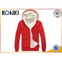 Buy cheap Embroidered Custom Sports Uniform Hoodies And Shirts , Custom High School Sports Apparel from wholesalers