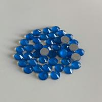 Buy cheap Customized Size Neon Rhinestones For Decoration , Caps , Hats , Dresses from wholesalers