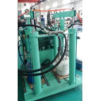 Buy cheap 300 Ton Auto Parts Liquid Silicone Injection Molding Machine with Feeding System from wholesalers