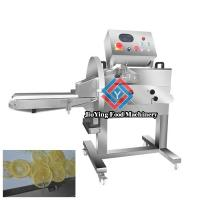 Buy cheap Single Phase 12cm Cooked Fish Cutter Salmon Slicer Machine For Supermarket from wholesalers
